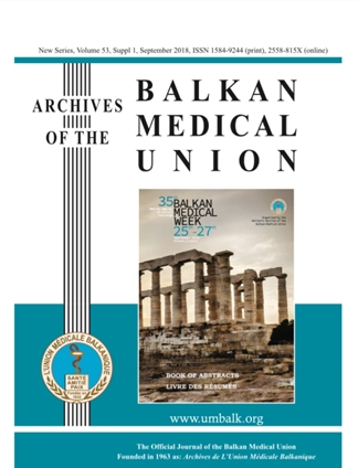 Balkan Medical Week